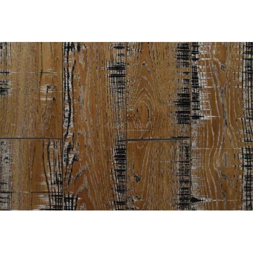 Инженерная доска Antic Wood Дуб Анды