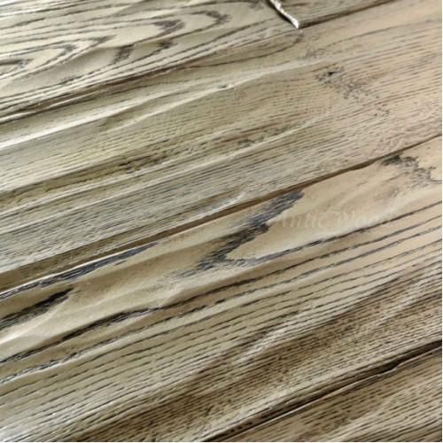 Инженерная доска Antic Wood Дуб Венеция