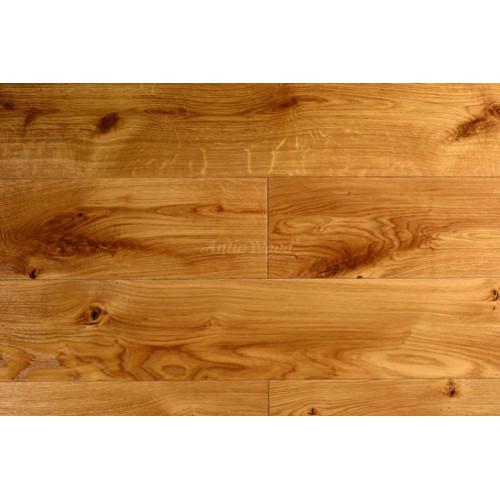 Инженерная доска Antic Wood Дуб Грецкий орех