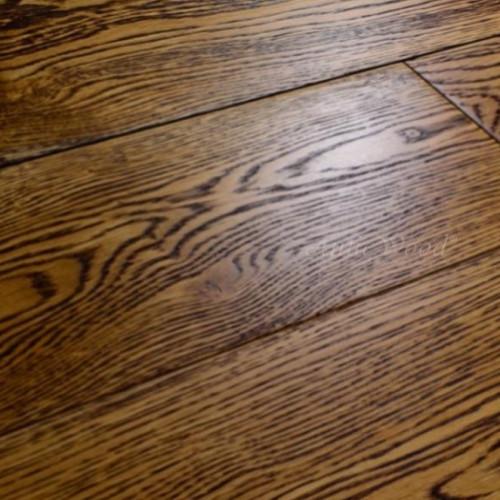 Инженерная доска Antic Wood Дуб Ибица