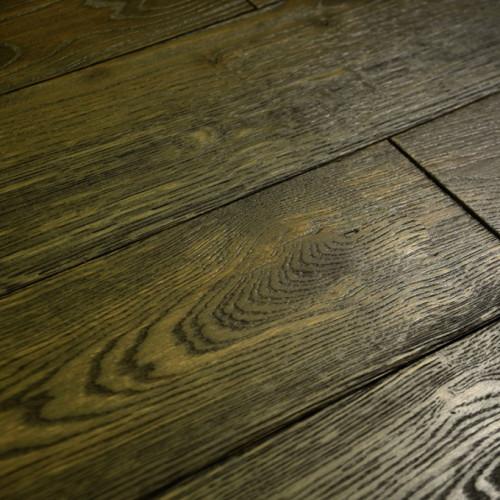 Инженерная доска Antic Wood Дуб Касиопея