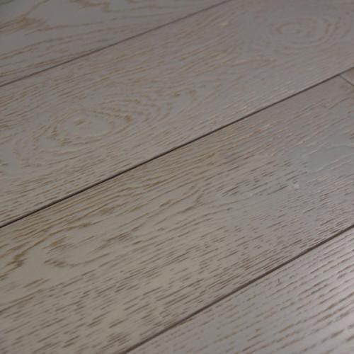 Инженерная доска Antic Wood Дуб Золотой Пегас