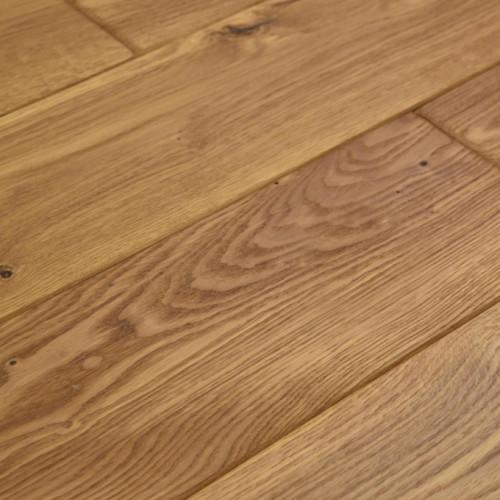 Инженерная доска Antic Wood Дуб Феретти