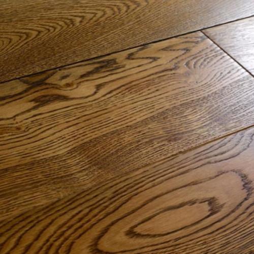 Инженерная доска Antic Wood Дуб Сфинкс