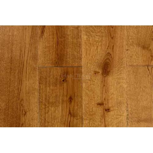 Инженерная доска Antic Wood Дуб Гавана