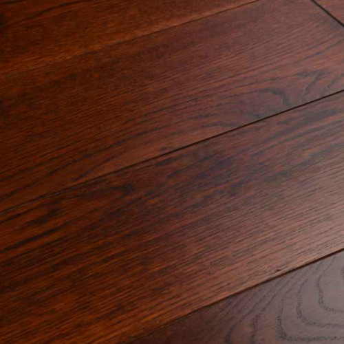 Инженерная доска Antic Wood Дуб Гранат