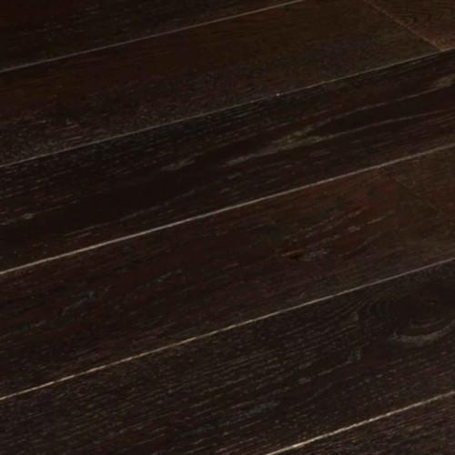 Инженерная доска Antic Wood Дуб Горький шоколад
