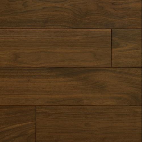 Инженерная доска HM Flooring Орех американский натур (Walnut)