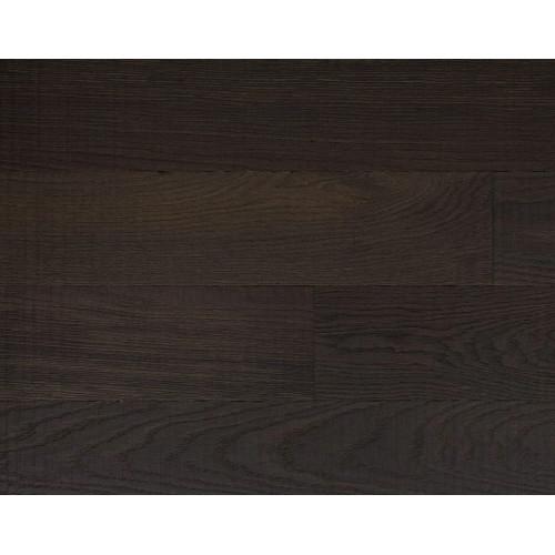 Инженерная доска Matraparkett Дуб Smoked Cross Trio Premium 185 мм