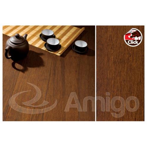 Инженерная доска Amigo Original Hi-Tech Бамбук Бретань